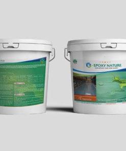 giá sơn epoxy gốc nước
