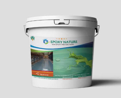 nhà cung cấp sơn epoxy gốc nước, sơn epoxy