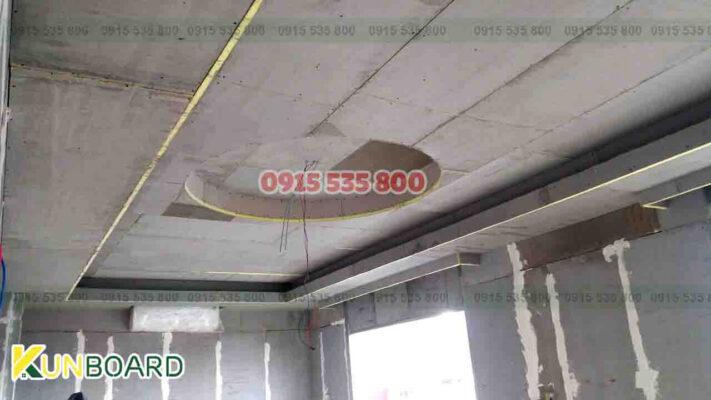 Gạch Mát - GACHMAT Chống Nóng Không Ồn cách nhiệt cực tốt cho tường nhà và mái.