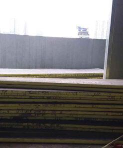 Tấm gạch mát là vật liệu cách nhiệt duy nhất giúp chống nóng, chống thấm, chống cháy