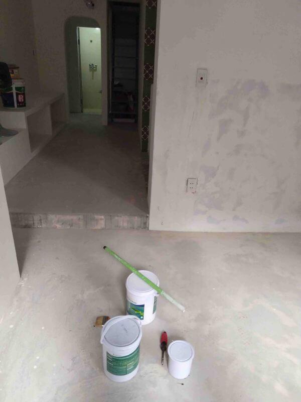 sơn epoxy tại hà nội