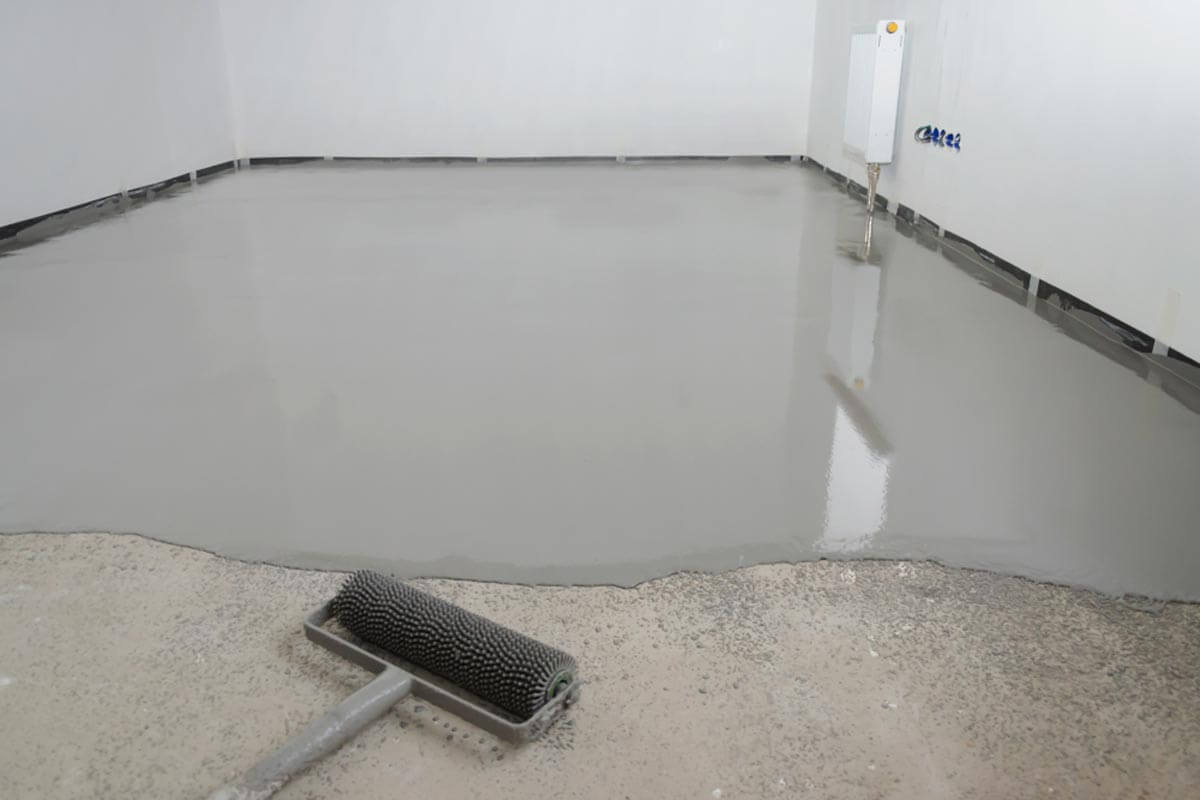 tăng cứng bảo vệ sàn bê tông nhà máy kho xưởng
