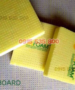 Tấm cách nhiệt chống nóng mái tôn xốp chống nóng chống thấm bê tông
